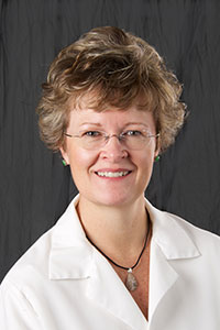 Dr. Amy Sparks