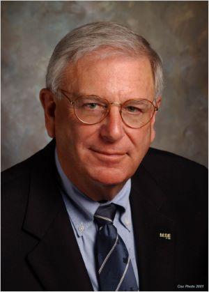 Dr. Charles Hammond
