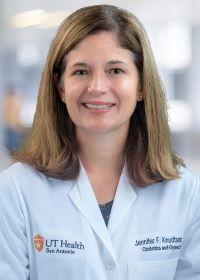 Dr. Jennifer Knudtson
