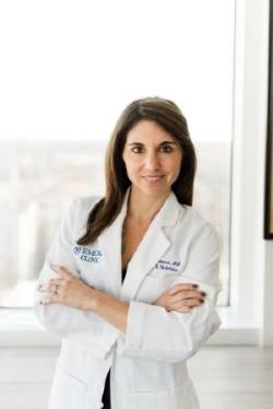 Dr. Jennifer Kawwass