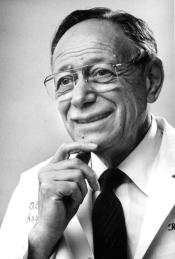 Dr. Kenneth J. Ryan