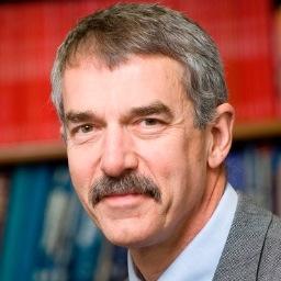 Dr. Richard Paulson