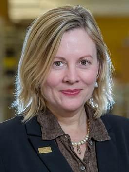Dr. Carol Lange